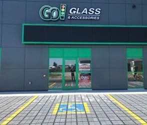 Listowel Go Glass