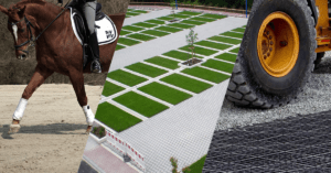 permeable paving options